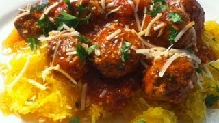 Low Carb Meatballs Without Breadcrumbs Recipe