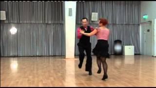 Polkka (Koko Suomi tanssii, osa 10: Masurkka, polkka, swing-polkka)