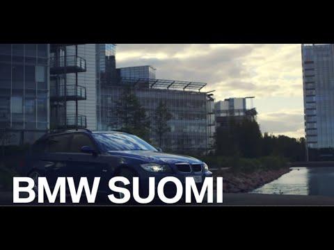 Valtuutettu BMW Huolto – Tomi, Parasta BMW-osaamista
