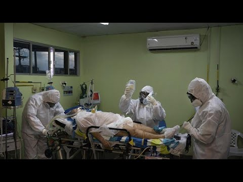 وباء كورونا: آخر الأخبار والمستجدات لحظة بلحظة  - نشر قبل 4 ساعة