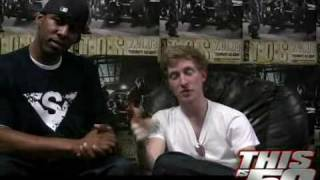 Download Asher Roth Interview Freestyle With Dj Whoo Kid! MP3 song and Music Video