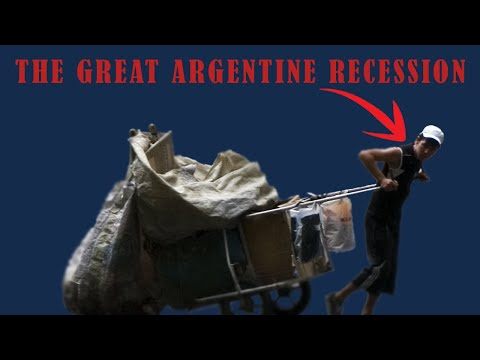 Latin American economies: Argentina's perpetual crisis