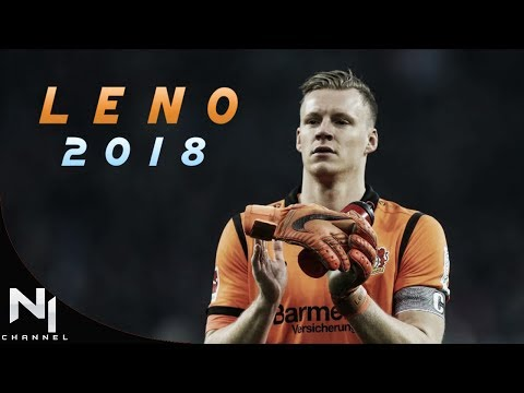 Bernd Leno 2017/2018 HD ● Bayer 04 Leverkusen ● Bests Saves ● Welcome to Arsenal or Liverpool?