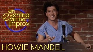 Howie Mandel - An Evening at the Improv