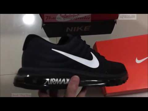 Air Max 2017 Review
