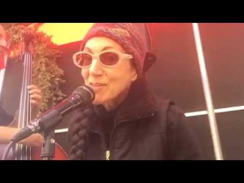 "Ginetta's Vendetta Live in Harlem w/ Tom ""Bad Mother "" Hubbard (Bass) & Bruce ""The Dark Knight"" E..."