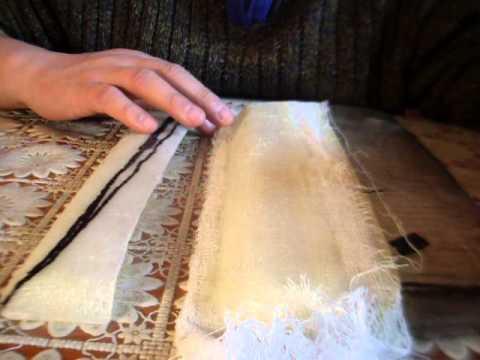 Ауди 80 как сделать реснички