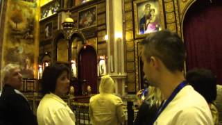 Коптский православный храм в Шарм эль Шейхе (Египет)(Коптский православный храм в Шарм эль Шейхе (Египет), 2013-12-17T11:24:37.000Z)