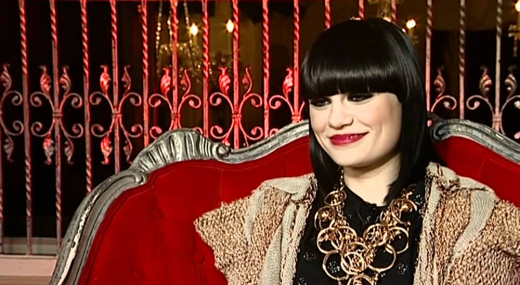 Download Jessie J interview part 3