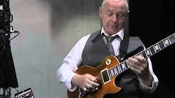 A Message From One Of King Crimson's Guitarists