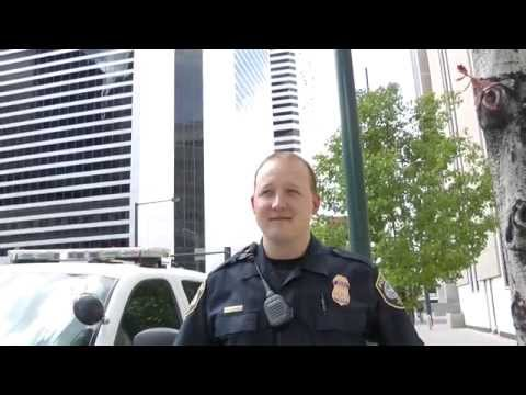 Denver Federal Courthouse (2 of 2) - Federal Protective Service success