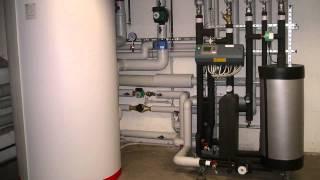 Termične solarne naprave (voda, ogrevanje)