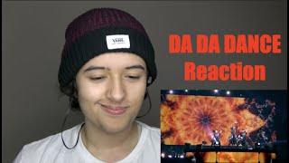 DA DA DANCE - Reaction!