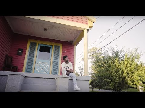 "Sylvan LaCue - ""3:33"" [Music Video] (Bas - ""Tribe"" w/ J.Cole) (CueMix)"