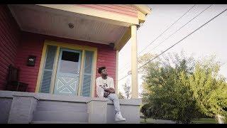 "Sylvan LaCue - 333 [Music Video] (Bas - ""Tribe"" w J.Cole) (CueMix)"