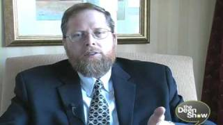 """American Convert goes through JIHAD - """"I lost my wife, house and guest house"""" - Dr. Laurence Brown"""