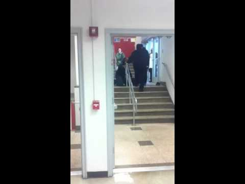 Occuppy Atlanta rallyist arrested in university center at GSU