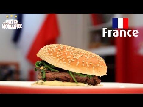 France : La recette du Match des Moelleux !