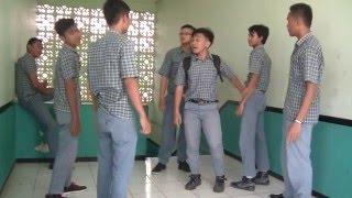 """FILM PENDEK """"Kegagalan Anak Sekolah"""" - SMA Katolik Wijaya Kusuma Blora (TOYAMA)"""