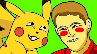 CÓMO estos FRACASOS ahora Son EXITOSOS ?  Pokemon Go Vs No Man´s Sky