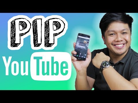 Picture-in-Picture (PIP) Youtube | Tips Gajet
