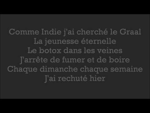 Kyo Le Graal [Lyrics]