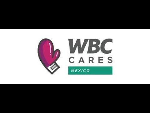 15 niversario del WBC Cares