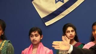 """""""Sunday Worship Tamil Praise Youth"""""""