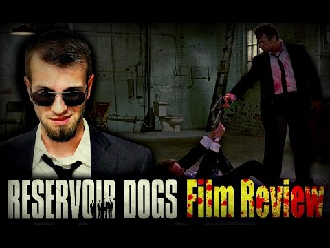 Reservoir Dogs (1992) - Film Review