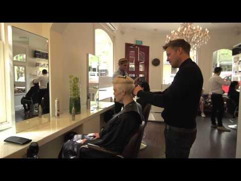Barney Martin Hairdressing