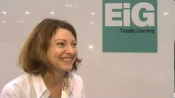Isabelle Andres, CEO, BetClic Everest Group