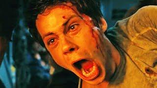 Maze Runner 3: The Death Cure | official final trailer (2018)