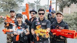 LTT-Nerf-War-SEAL-X-Warriors-Nerf-Guns-Fight-Criminals-Dr-Lee-Crazy-Alliance-Against-Criminals
