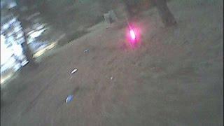 105mm Vs drone 130mm de Zuma