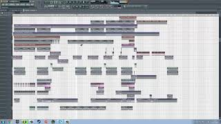 Lost Frequencies - Melody (Realyzed) How to Make Euphoric Hardstyle