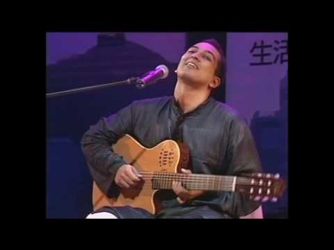 Vikram Hazra Live In HongKong: Rise In Love - Final Song Of The Show