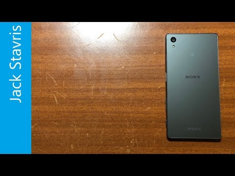Sony Xperia Z5 Long Term Review: How is it after two years?