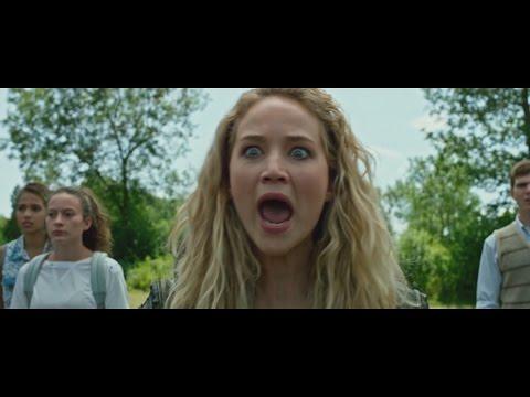 Exclusive Mystique Teaser Trailer
