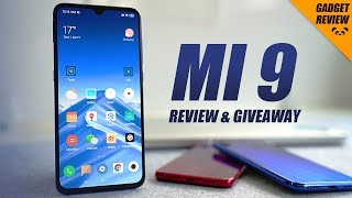 Xiaomi Mi 9 Full Review