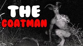 The NEW Finding Bigfoot... HUNTING THE GOATMAN (The Goatman)