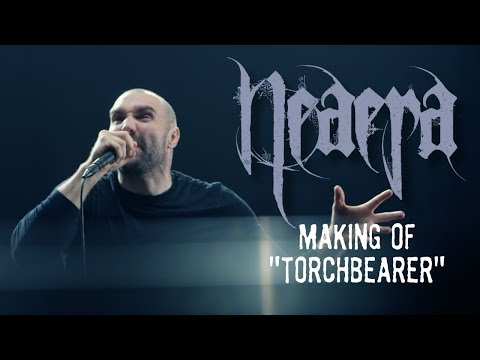 "Neaera - Making Of ""Torchbearer"""