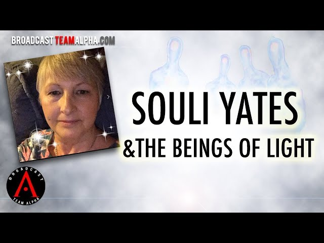 Souli Yates & The Beings Of Light