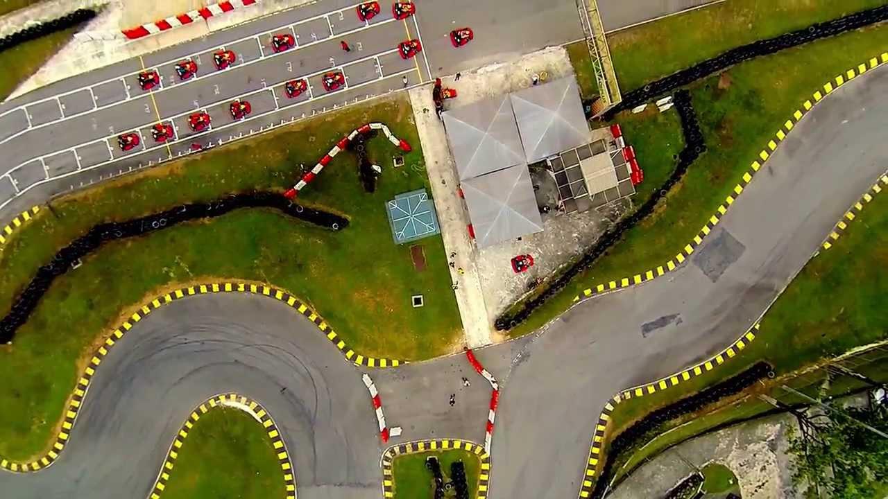 Usj Speedway PLUS Go Kart Circuit Subang Jaya