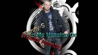 Danny-S - Keep Me Hanging On (Klaas Mix)