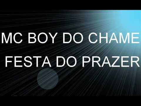 CHARME FUNK FESTA BOY DO MC PRAZER BAIXAR DO