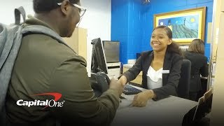 Changing Lives Through Student-run Bank Branches