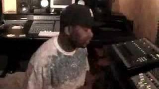 Ski Beatz - the making of Jay-Z