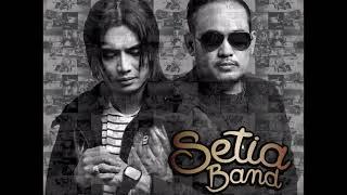 Setia Band - Antara Cinta Kita Berdua (Official Audio Karaoke) | No Vocal
