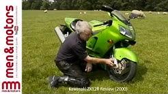 Kawasaki ZX12R Review (2000)