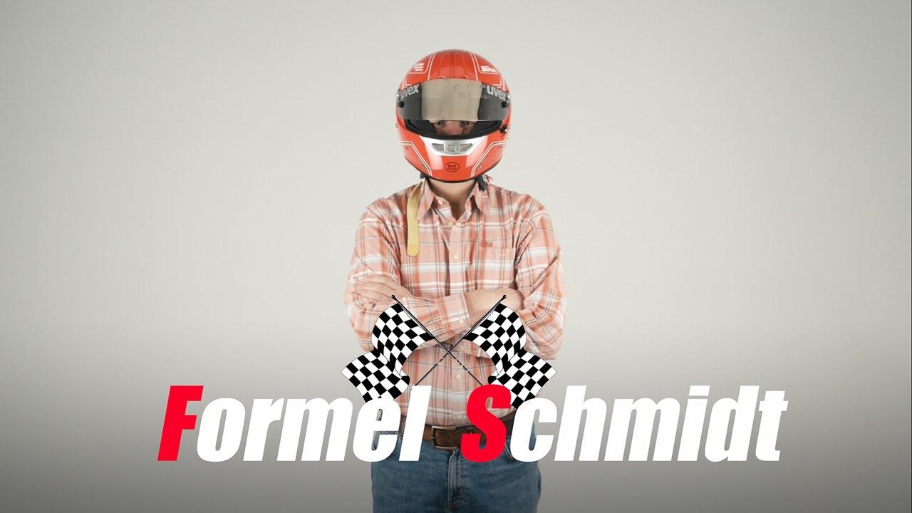 Formel Schmidt - Grand Prix Mexiko: Verstappen wie einst Schumacher